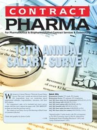 13th Annual Salary Survey