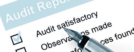 Shared Supplier Audits