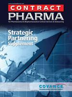 Strategic Partnering Supplement
