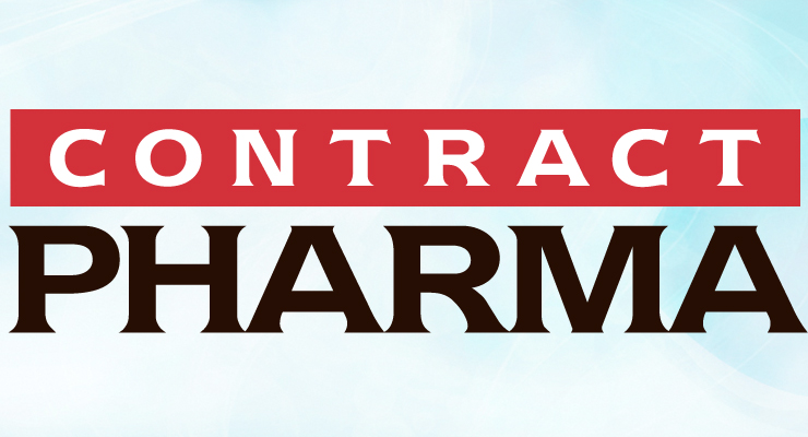 16th Annual Contract Pharma Contracting & Outsourcing Conference & Tabletop Exhibition